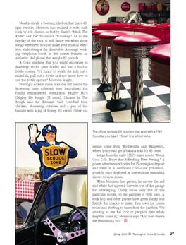 Washington Home & Garden Magazine
