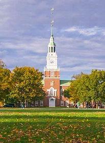 Dartmouth College Admission Consultants