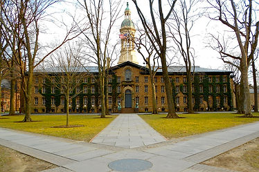 Princeton University Admissions Consultants
