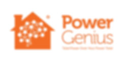 PowerGenius Logo