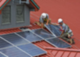Solar panel installers in Christchurch