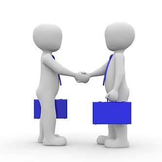 Business to Business partnership