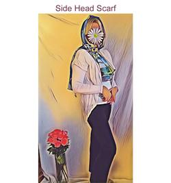 SideHeadScarf