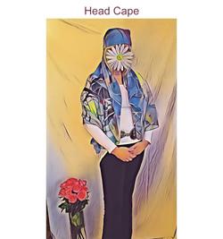 HeadCape