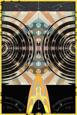 Metronome Of Longing