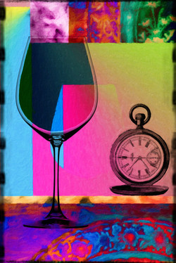 WineGlass 3