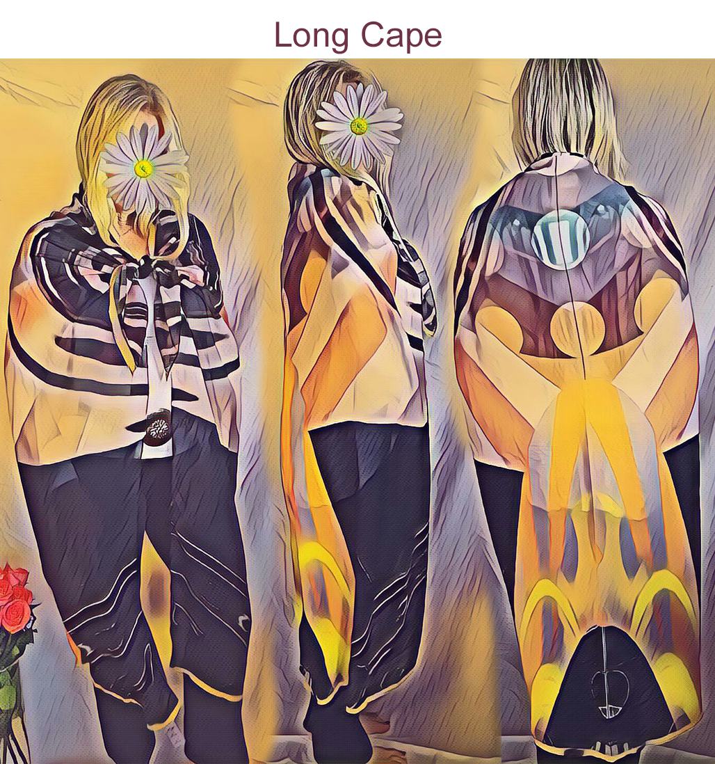 LongCape
