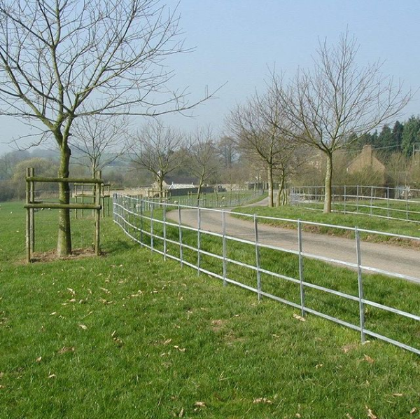 Estate Rails