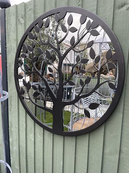 Tree of Life Mirror