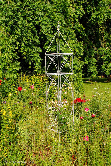 Square Obelisk