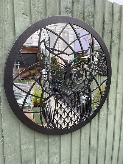 Owl Mirror