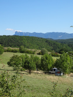 Notre p'tit camping