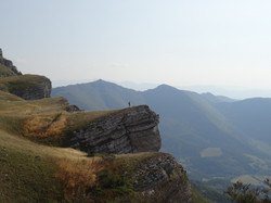 Plateau d'Ambel-Vercors-