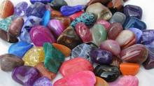 Очищение драгоценных камней
