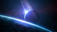 Транзиты 2017-го года:  Сатурн