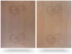 Conpensado Amescla / Madeira tropical brasileira, com cola WBP fenólica ou cola branca MR.   Tamanho 1,22 x 2,44 - Espessuras de 4 - 25mm. High Quality - Certificados Internacionais:  FSC, PS 1 -09, CARB E CE4. Portos Itajaí e Navegantes-Santa Catarina- Brasil.