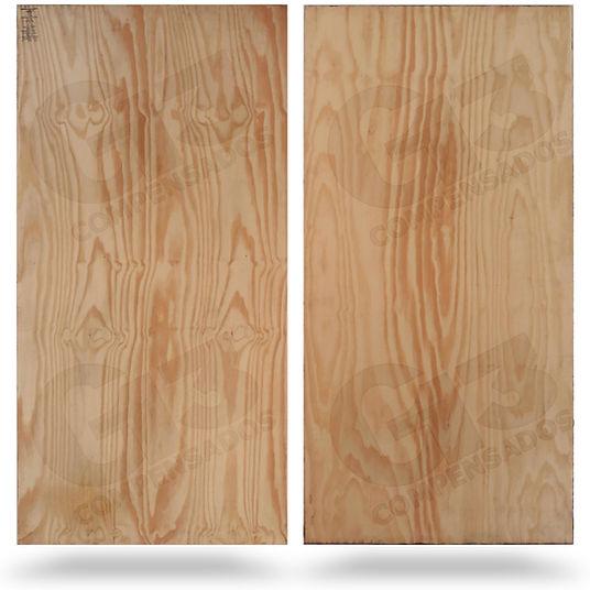 Conpensados de Pinus B/B O&ES e C/C O&ES com cola WBP fenólica ou cola branca MR.   Tamanho 1,22 x 2,44 - Espessuras de 4 - 25mm. High Quality - Certificados Internacionais:  FSC, PS 1 -09, CARB E CE4. Portos Itajaí e Navegantes-Santa Catarina- Brasil.