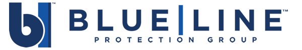 Blue Line Protection Group Protection Compliance Transportation Training