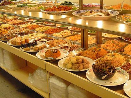Food That Endures
