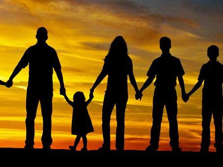 Holding Human and Divine Together