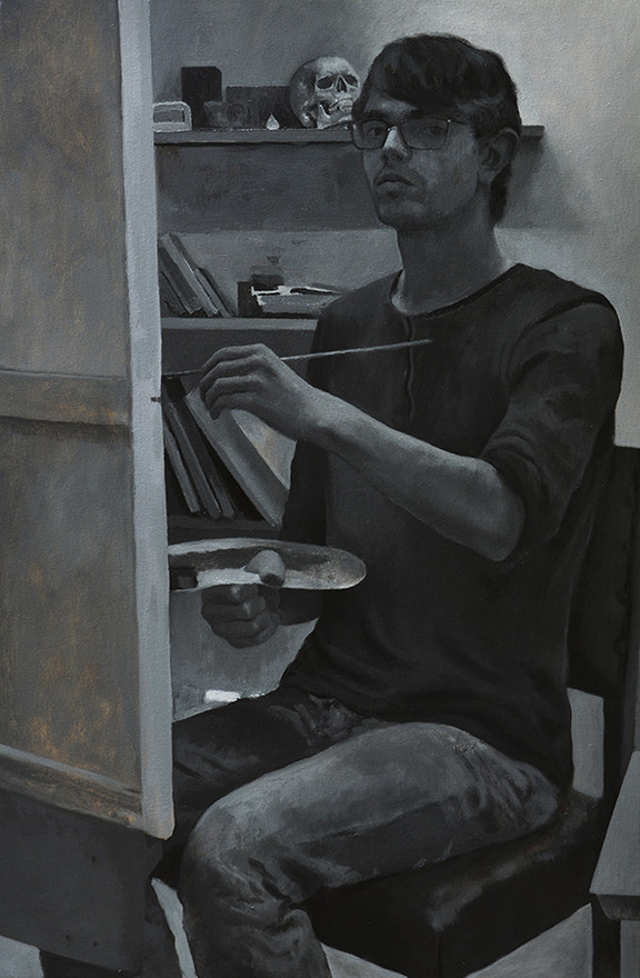 Grey Self