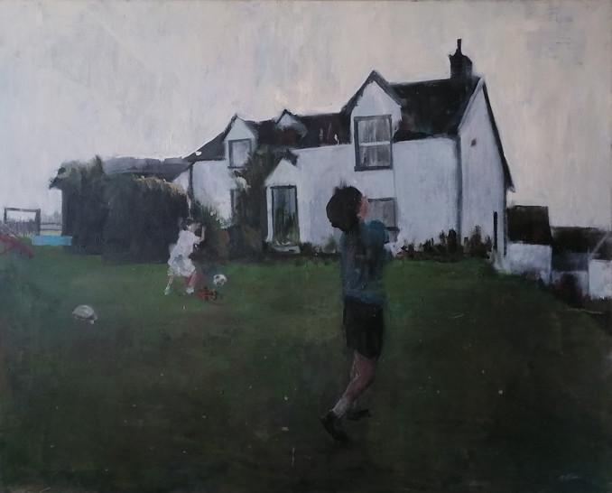 Buchlyvie, 1996