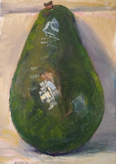 Big Avocado, 2018