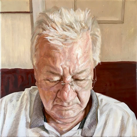 Reflection, 2019