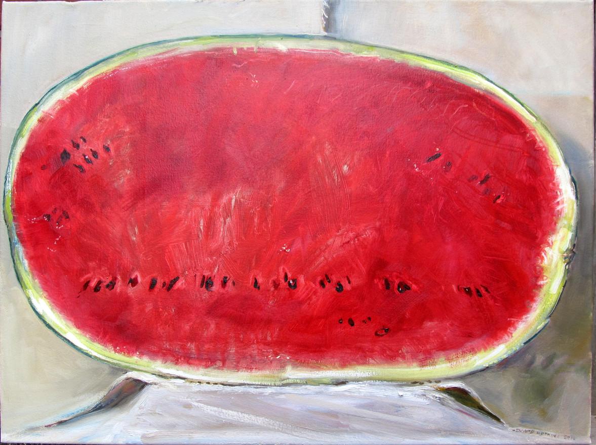 Big Watermelon, 2018