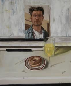 Breakfast in Isolation