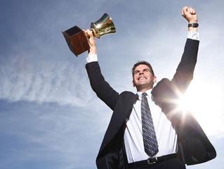 Acelere a sua carreira em busca do sucesso