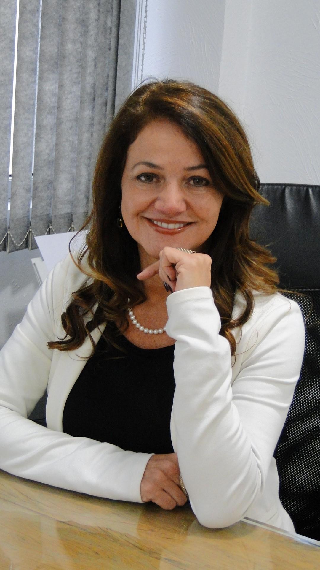 Mari Clei Araujo - SP
