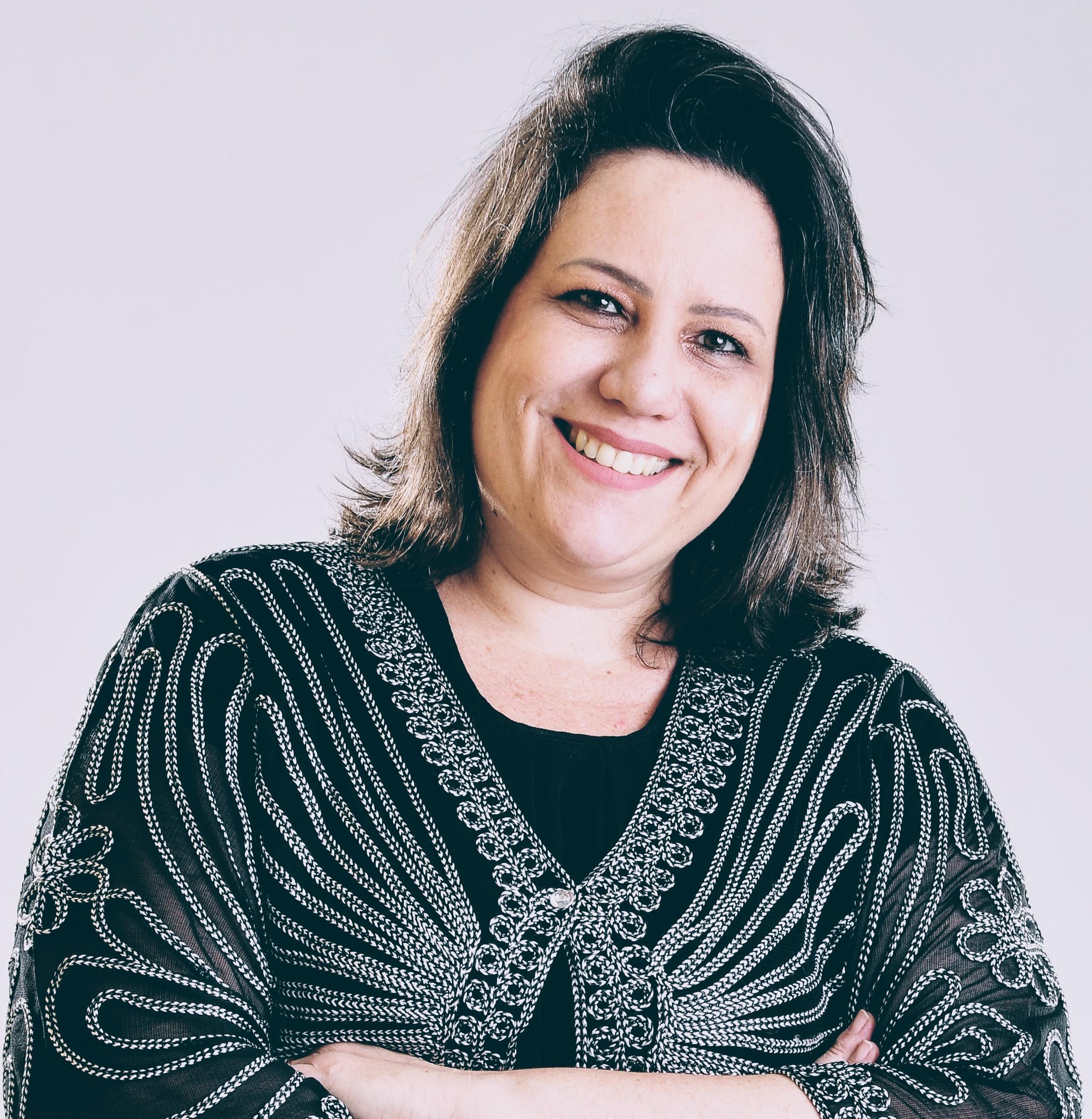 Silvia Queiroz - RS