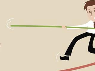 Equilíbrio: o desafio do profissional de hoje