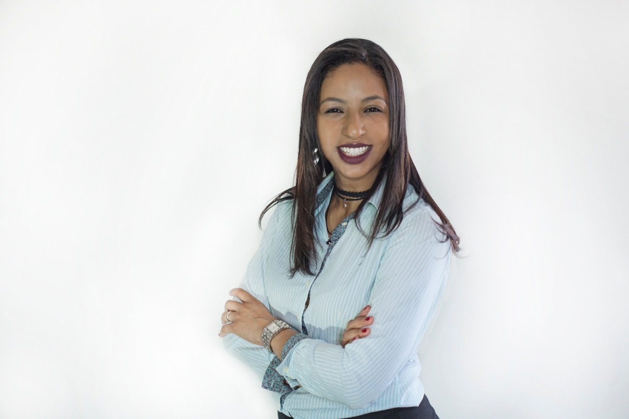 Débora Santos - SP