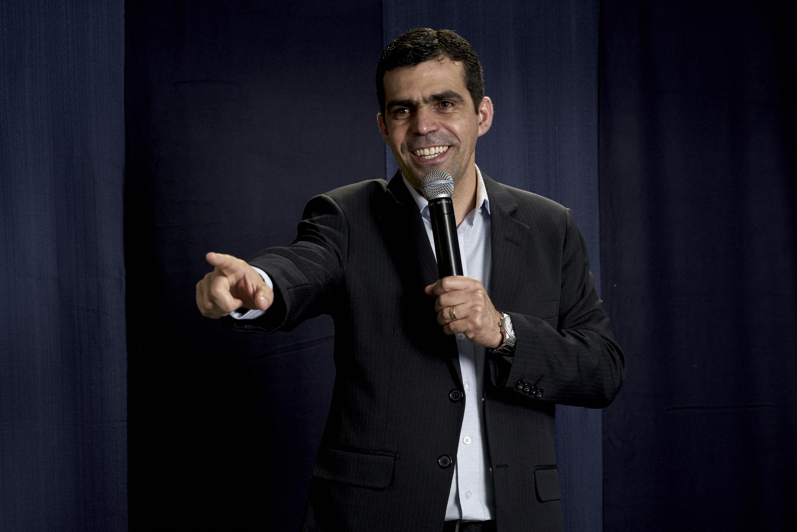 Antonio Medeiros - PR