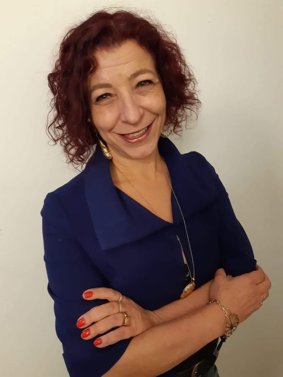Tereza Santos - SP