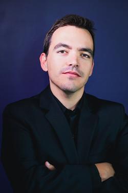 Douglas Henrique - MG