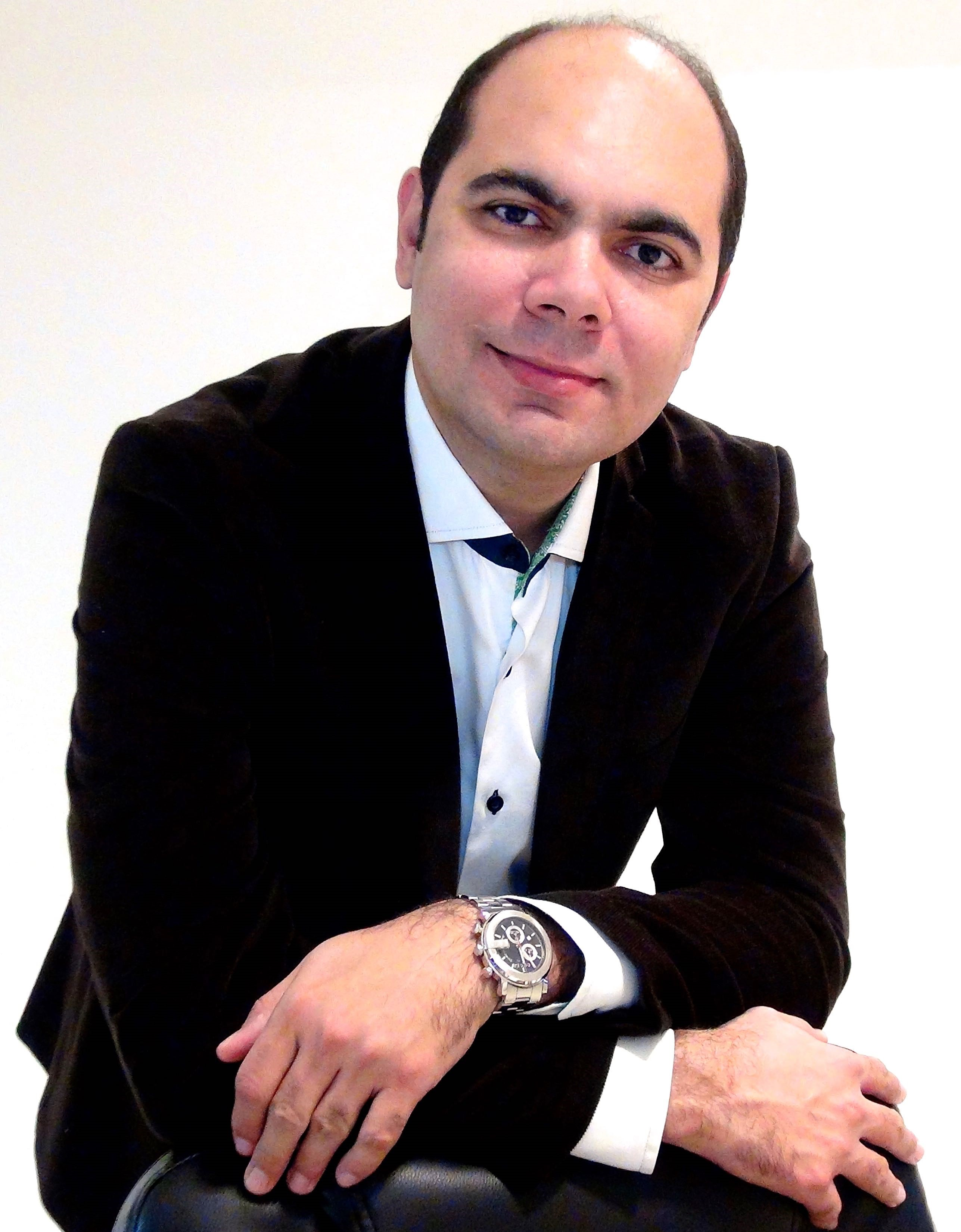 Renato Almeida - SP