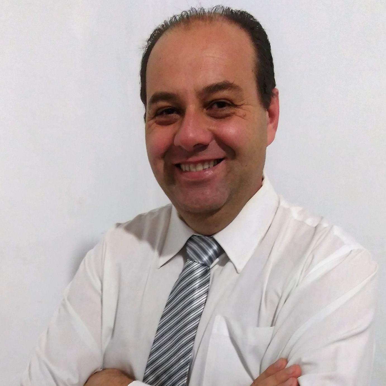 Nilton Almeida - SP