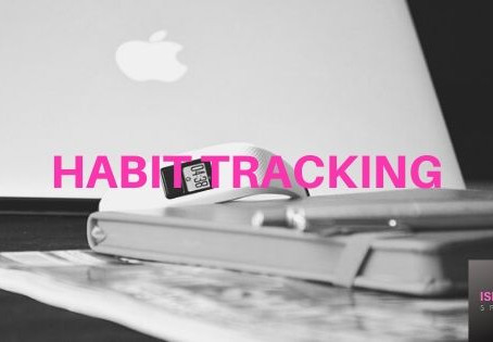 Habit tracking for success