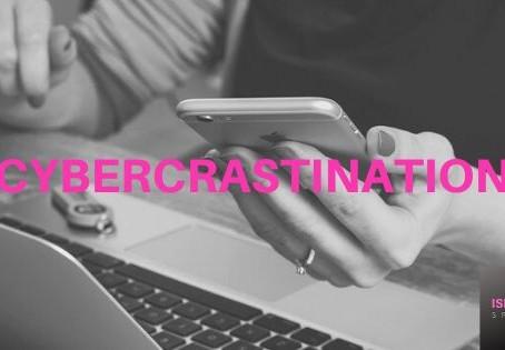 Overcoming Cybercrastination