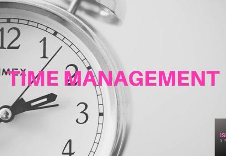 Why do I need time management?