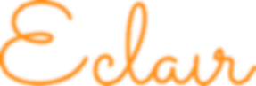 Logo Eclair Bakery
