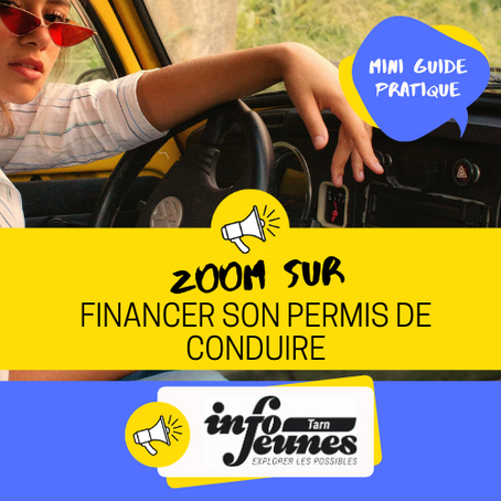 🏳️ Comment financer son permis de conduire ?