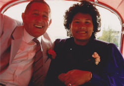 John Supa Wedding
