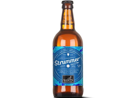 Strummer - 12x 500ml