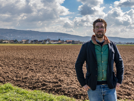 """FAQ zum Antrag """"Landwirtschaftliches Entwicklungskonzept Heidelberger Süd"""""""