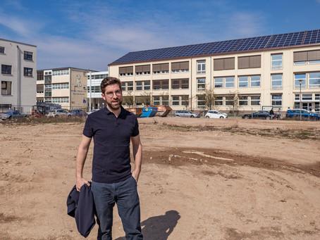 Land geht Schulsanierung in Heidelberg mit 2,3 Mio. Euro an