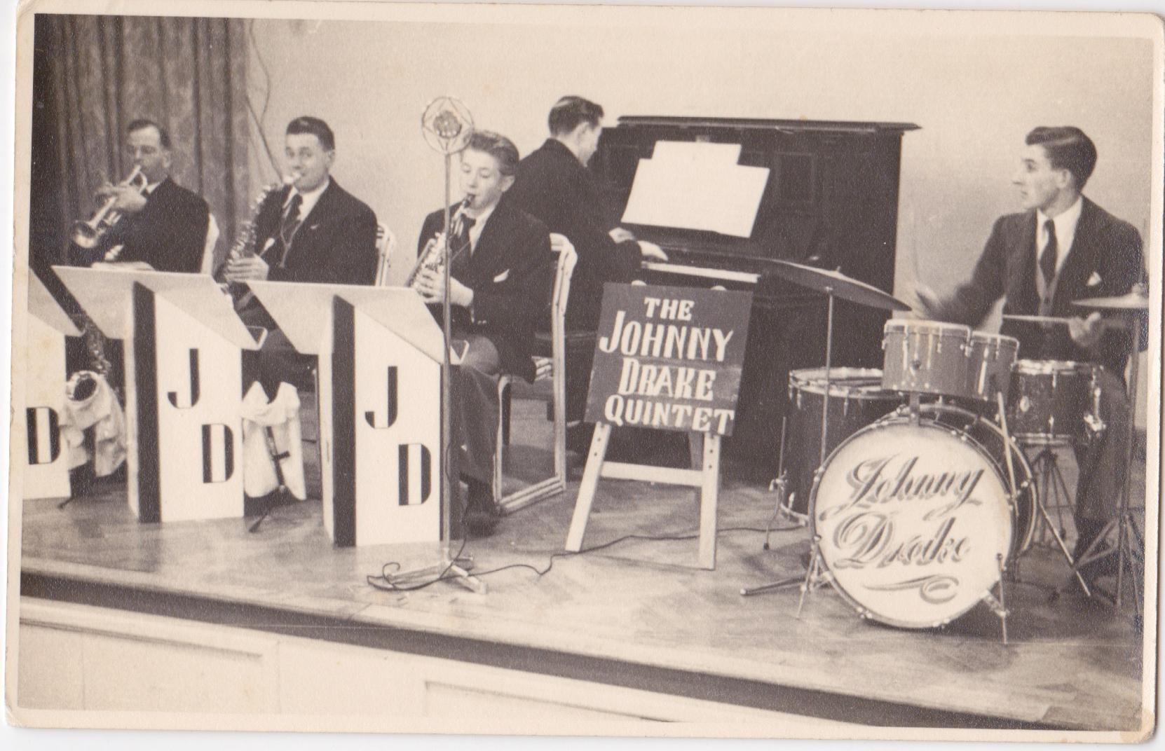 The Johnny Drake Quintet